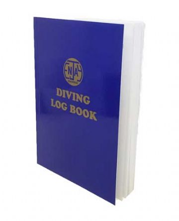 Enjay Dive Log